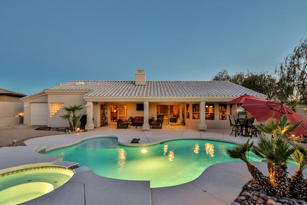 The Lake Havasu Market Report for September 2019 showed that sales, prices, and inventory levels all rose from the same time last year.