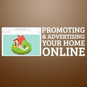 Promoting and Advertising Your Home Online in Miami
