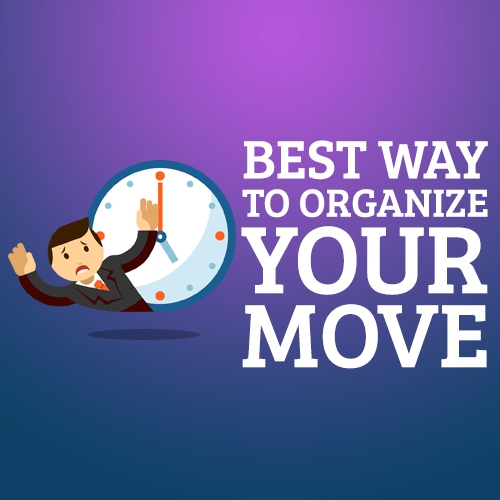 Best Ways to Organize Your Move in Homestead Fl