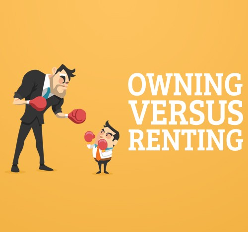 Owning vs. Renting in Homestead FL