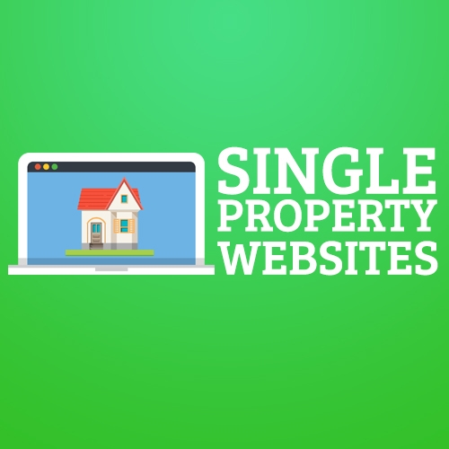 Single-Property Websites in Homestead Fl