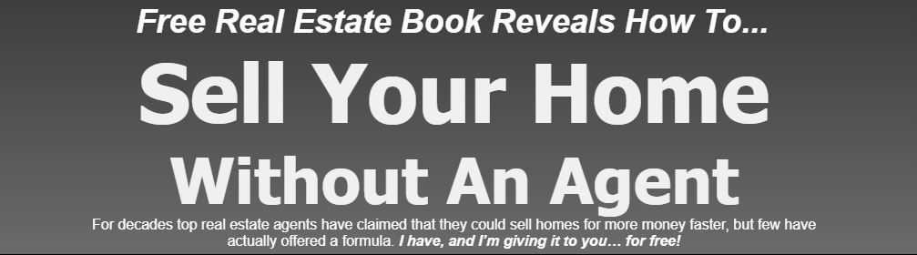 Secrets for Selling Your Home Alone