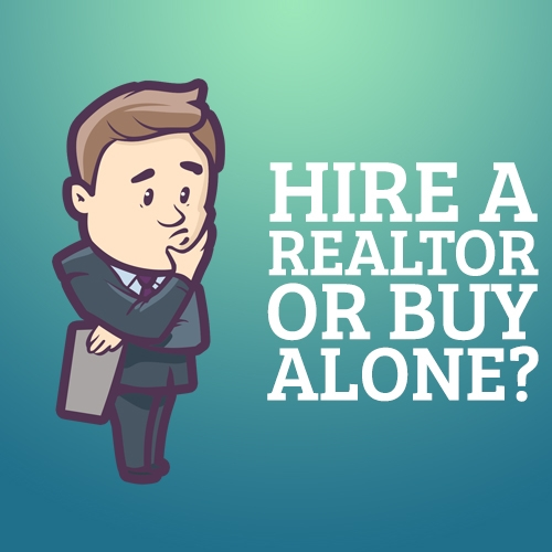 Hire a Realtor or Buy Alone in Homestead Fl
