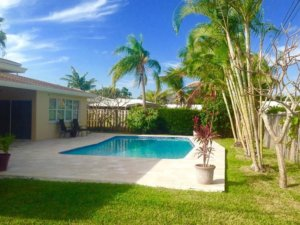 Kroll Realty Fort Lauderdale Fl Real Estate Baker Pool