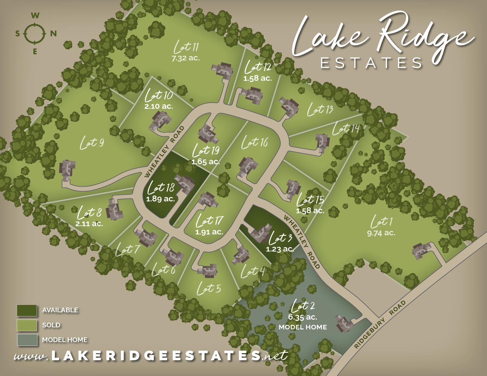 Christopher Ogden Middletown Ny Real Estate Lre Plotmap 062019 01