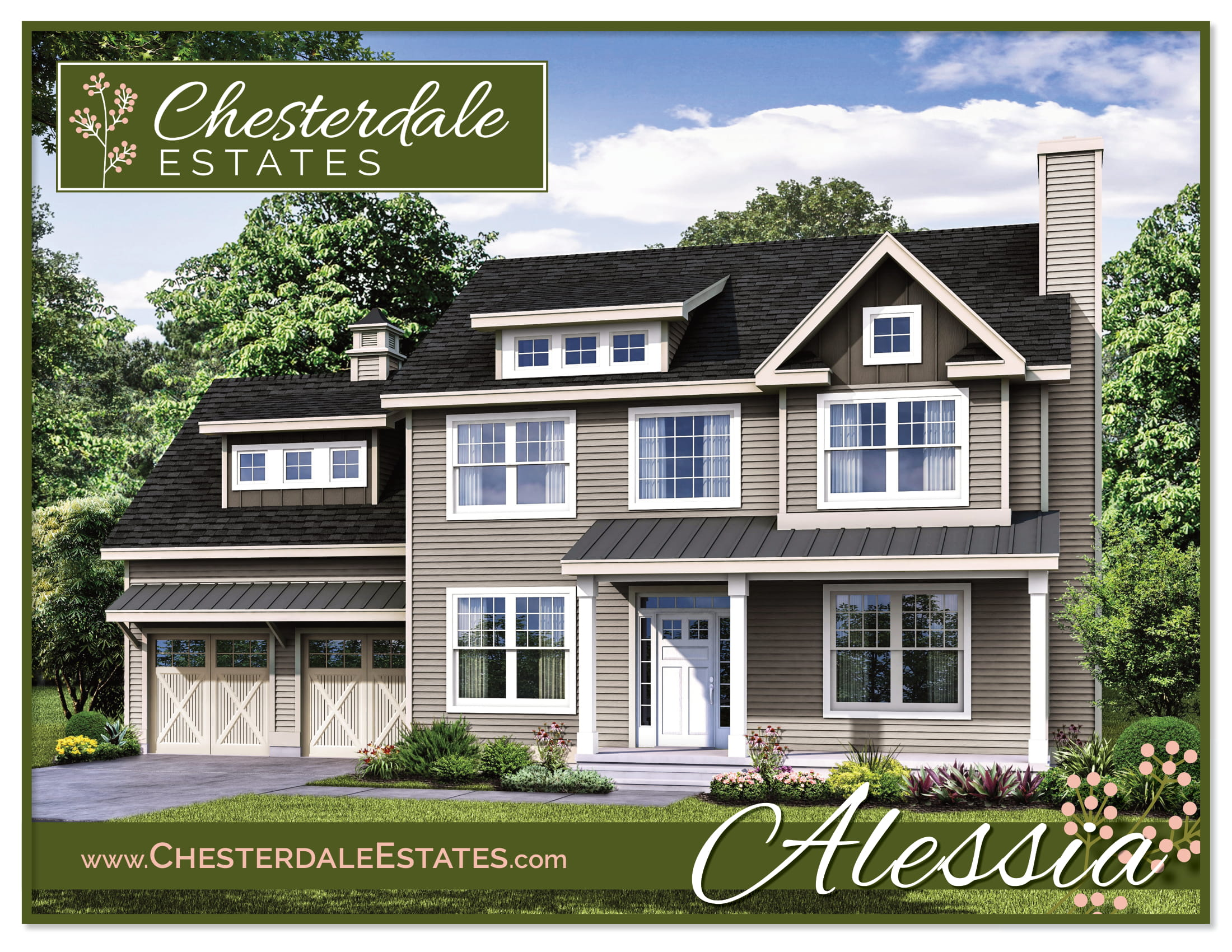 Christopher Ogden Middletown Ny Real Estate Thealessia Chesterdale 1