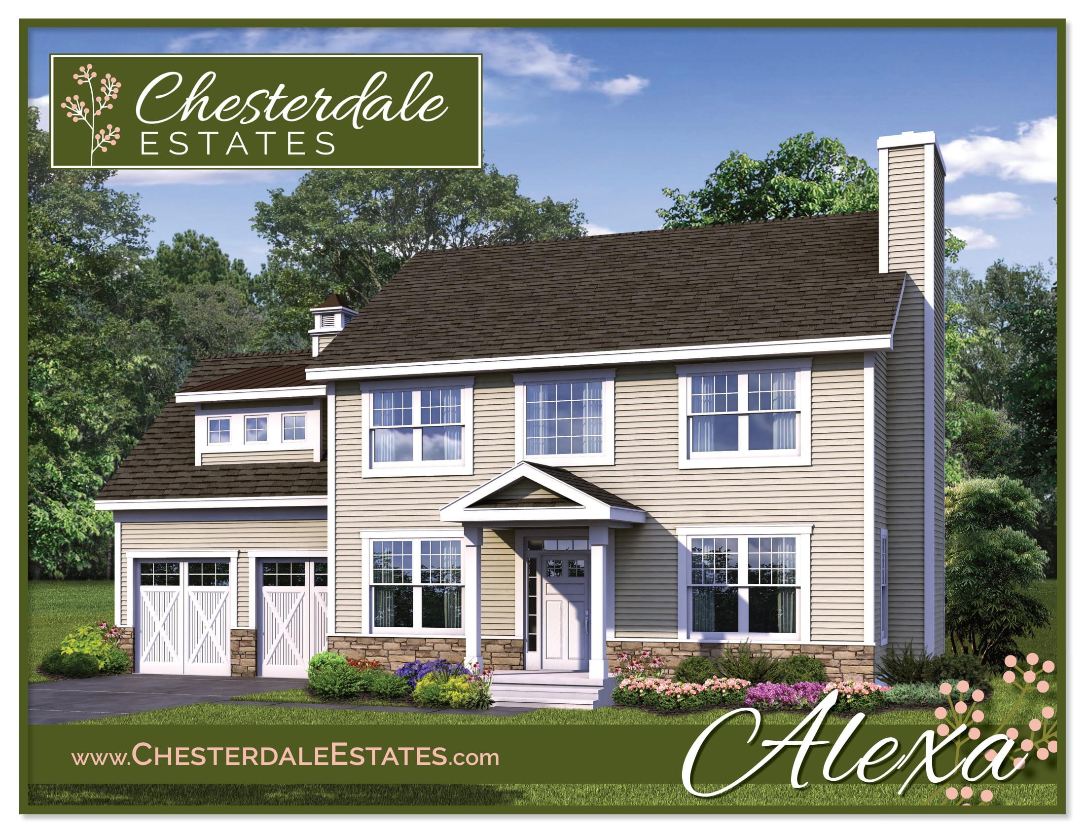 Christopher Ogden Middletown Ny Real Estate Thealexa Chesterdale 1