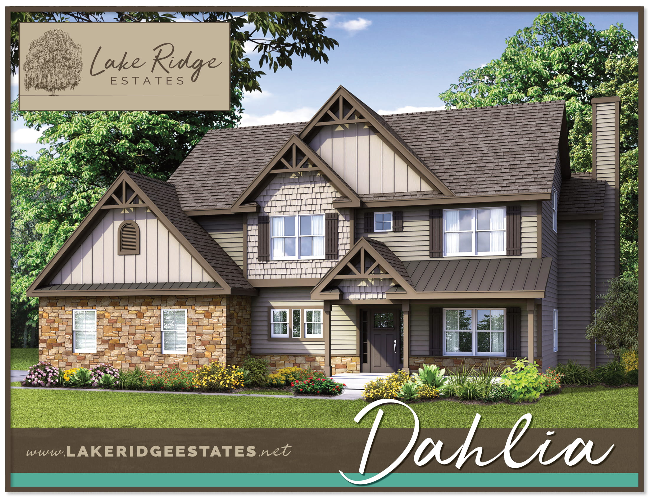 Christopher Ogden Middletown Ny Real Estate Thedahlia Lakeridge 1
