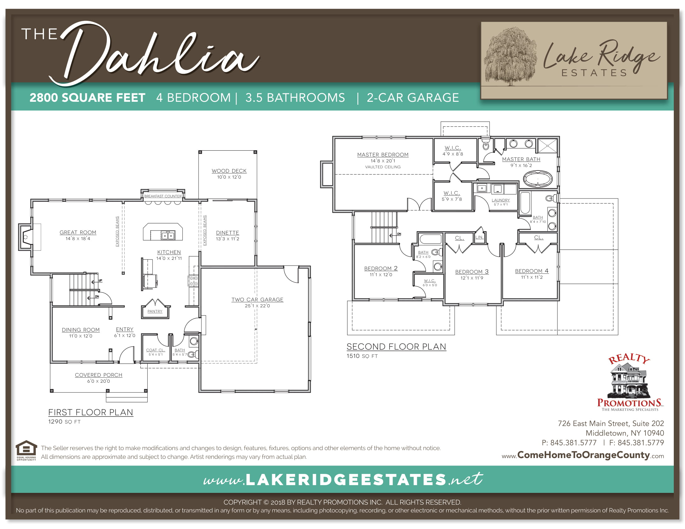 Christopher Ogden Middletown Ny Real Estate Thedahlia Lakeridge 2