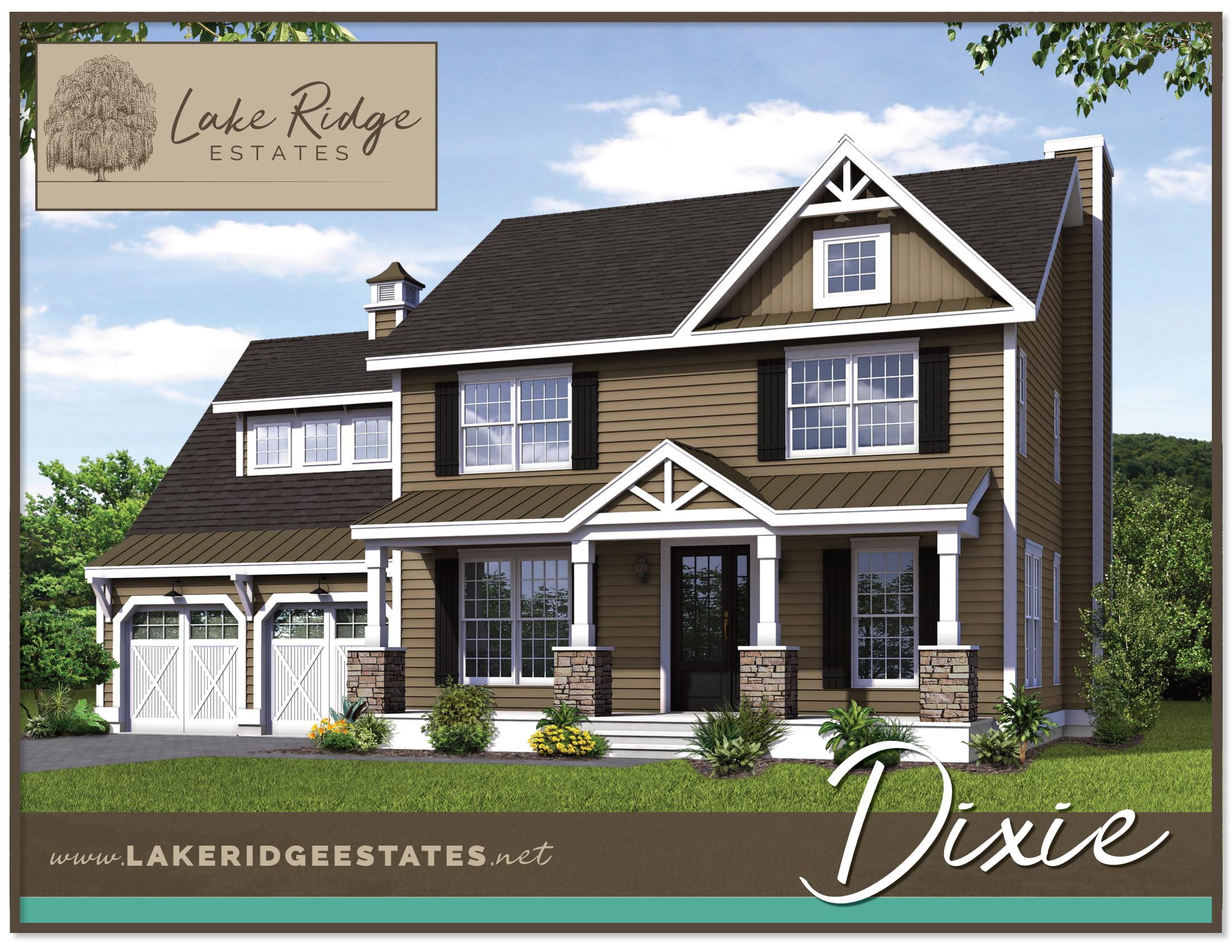 Christopher Ogden Middletown Ny Real Estate Thedixie Lakeridge 1