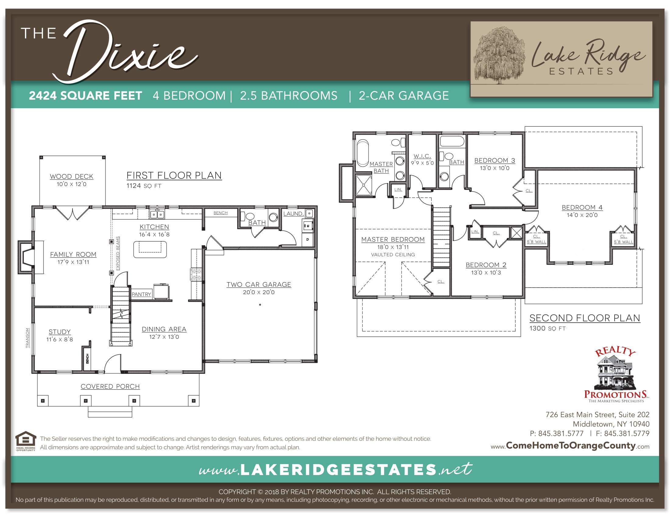 Christopher Ogden Middletown Ny Real Estate Thedixie Lakeridge 2