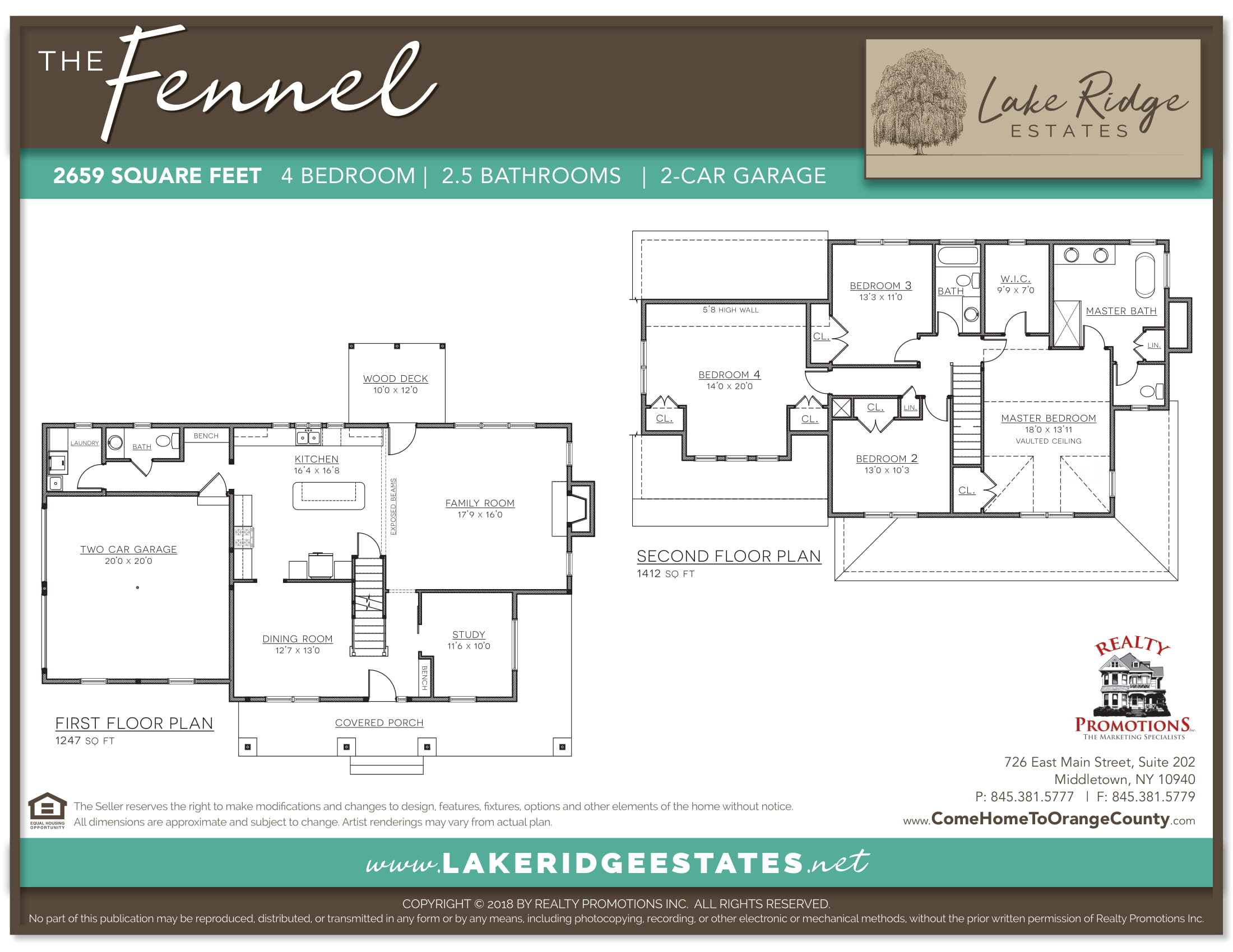 Christopher Ogden Middletown Ny Real Estate Thefennel Lakeridge 1 2