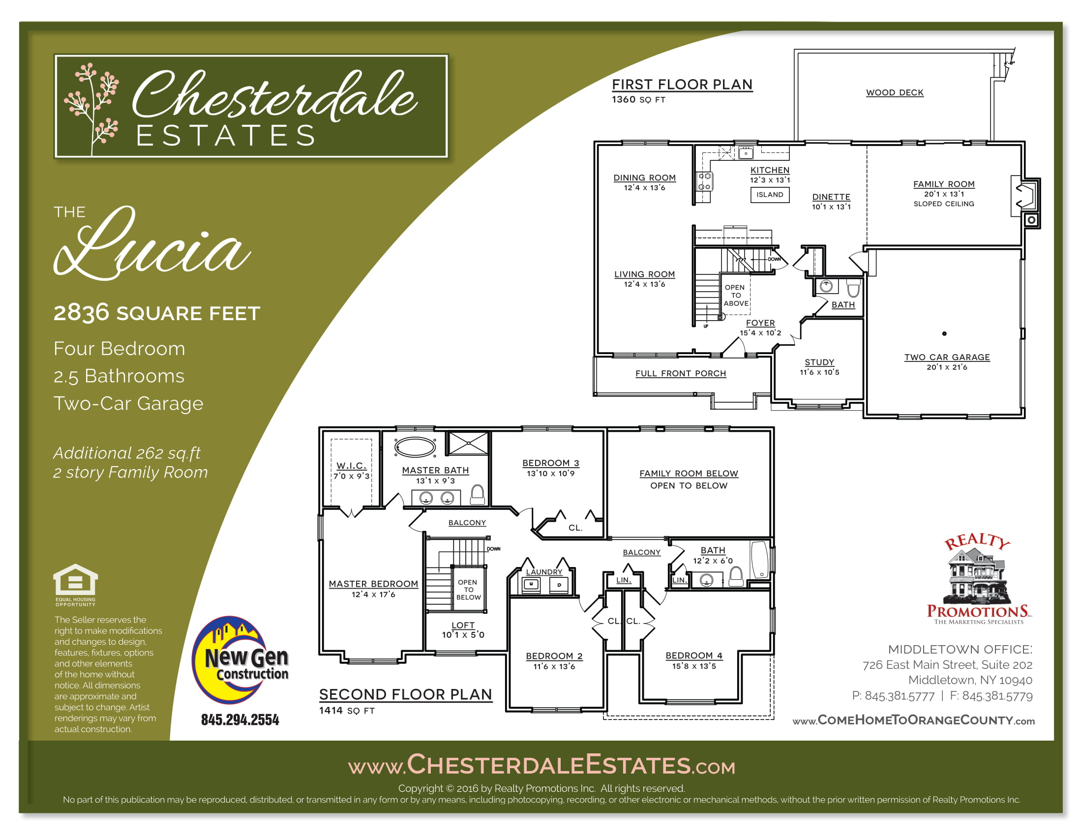 Christopher Ogden Middletown Ny Real Estate Thelucia Chesterdale 2