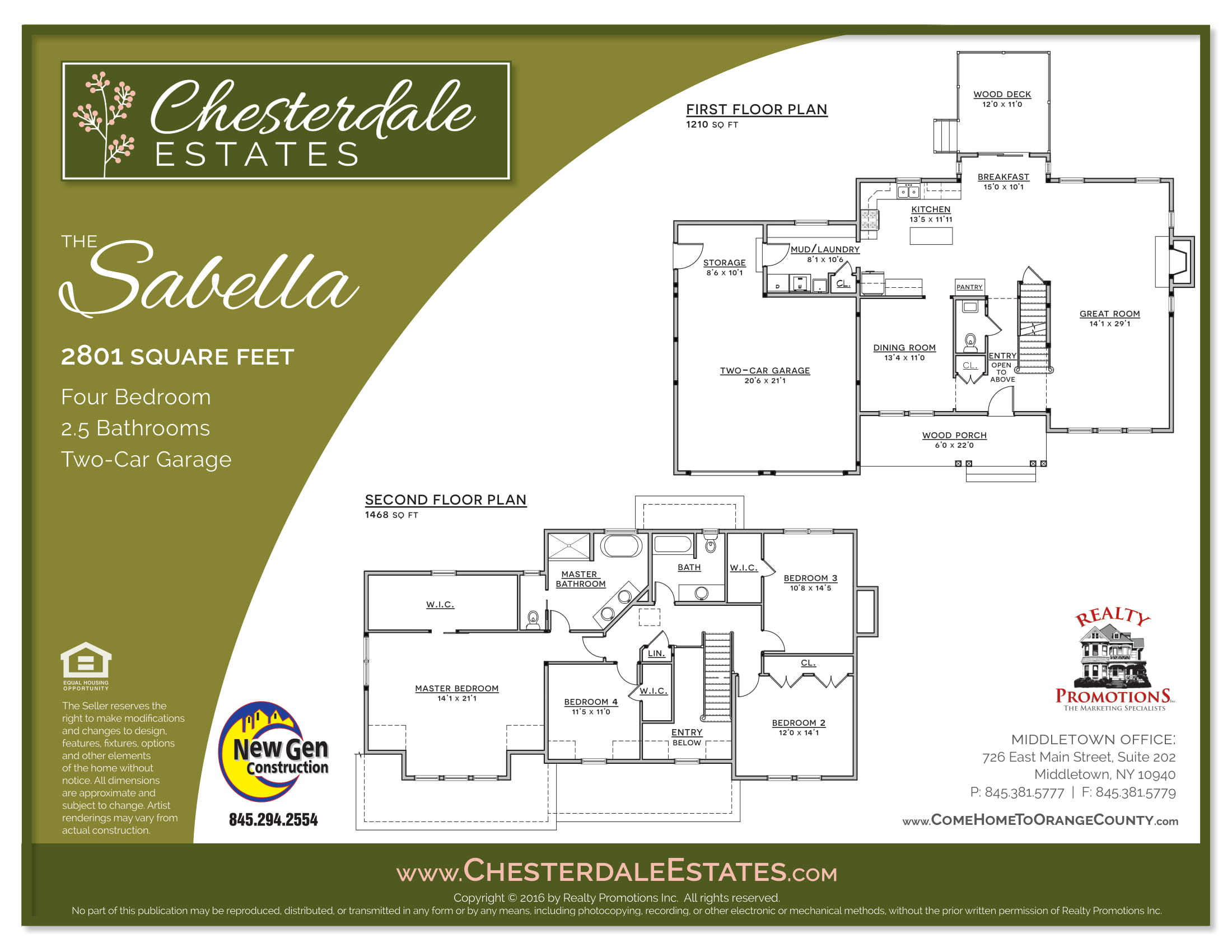 Christopher Ogden Middletown Ny Real Estate Thesabella Chesterdale 2
