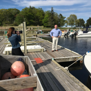 Bill Tierney Cohasset Ma Real Estate Kate 2 Social