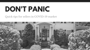 Bill Tierney Cohasset Ma Real Estate Dont Panic