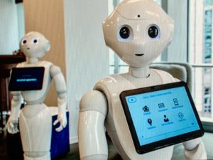 Robots to replace appraisers